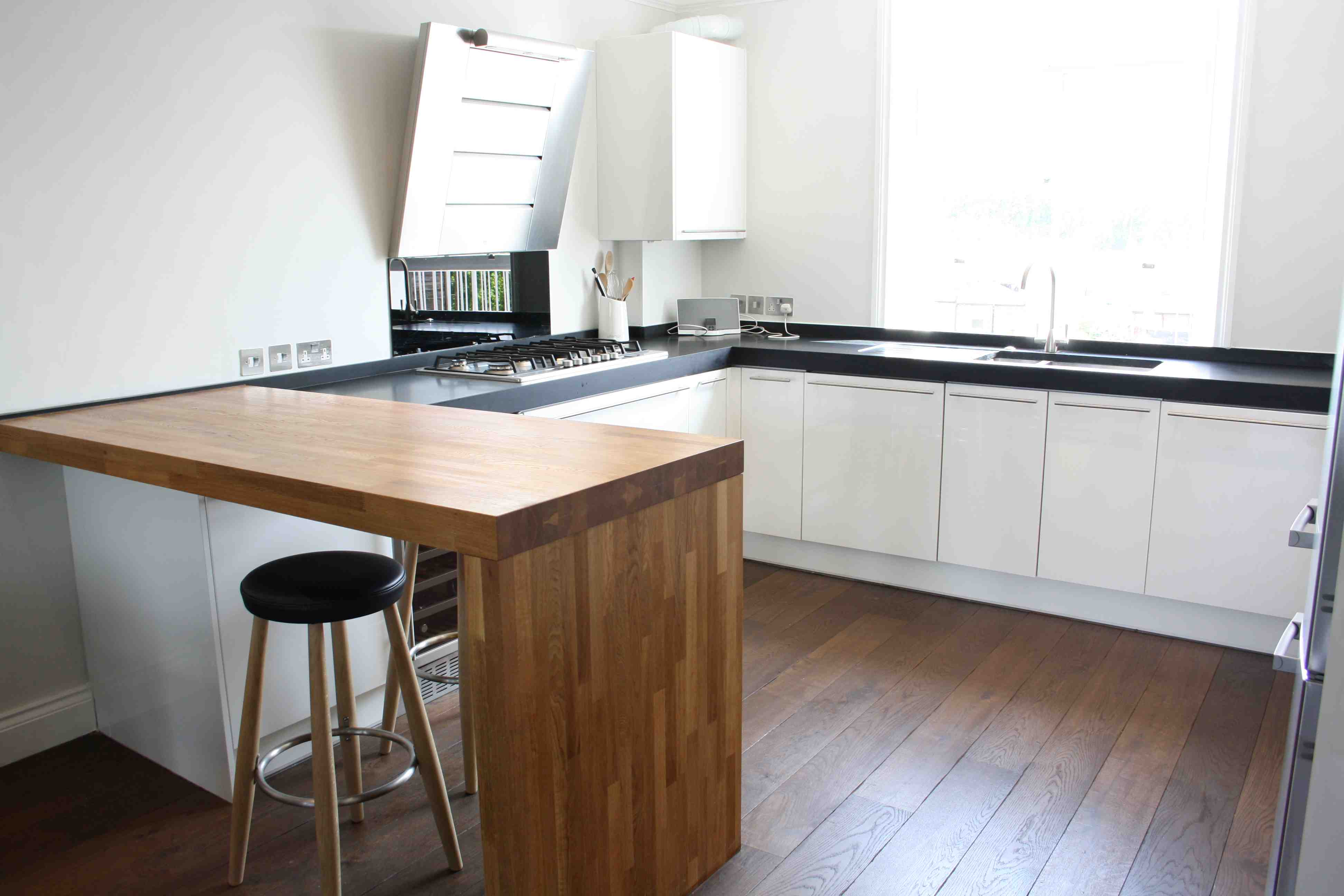 Kitchen Extension Worktop Guide