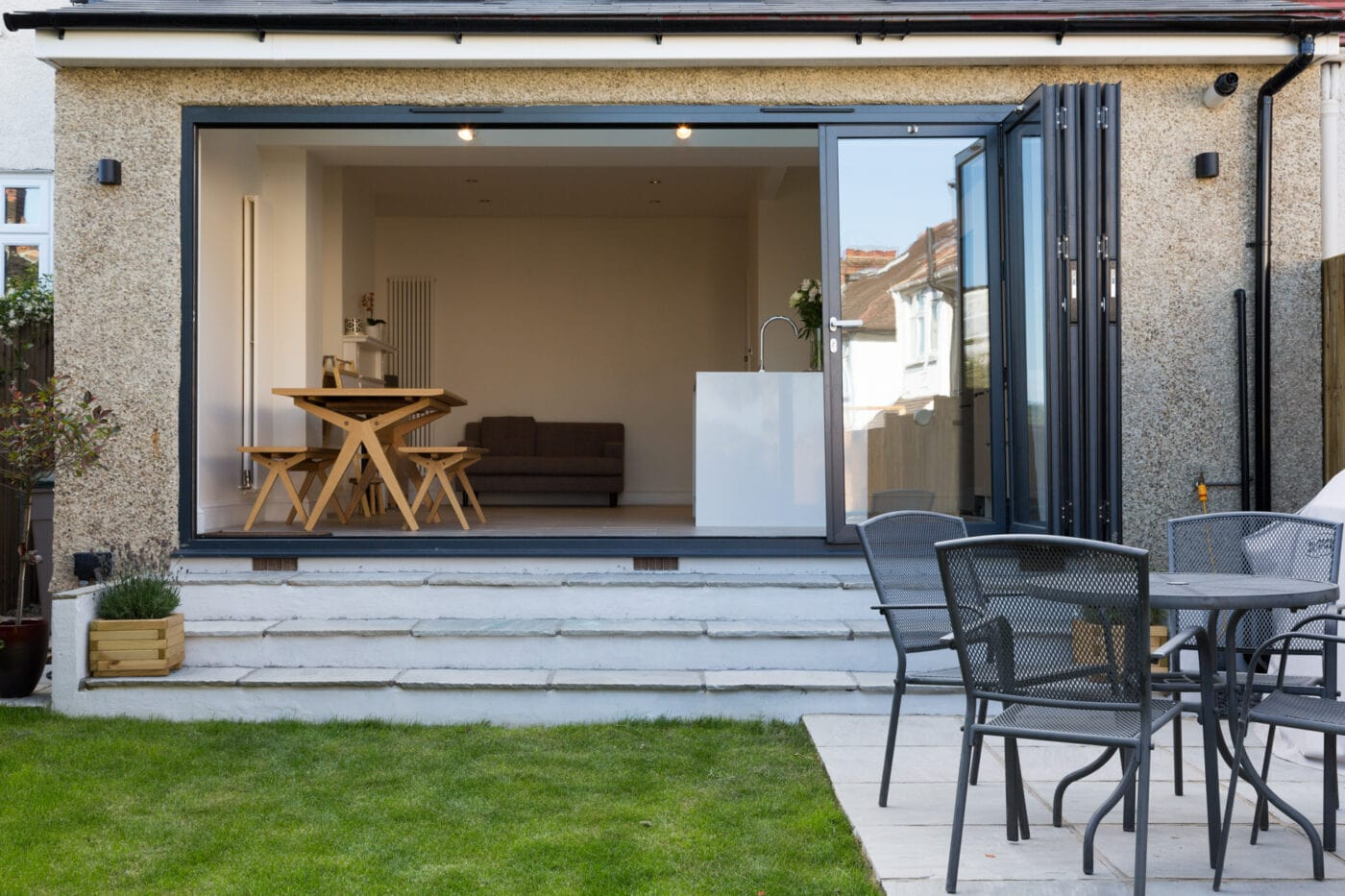 When Homeowners Embark On A Kitchen Extension, Typically, Itu0027s A Large  Spacious Kitchen Diner That Is In Their Mindu0027s Eye And Usually, An Extension  Can ...