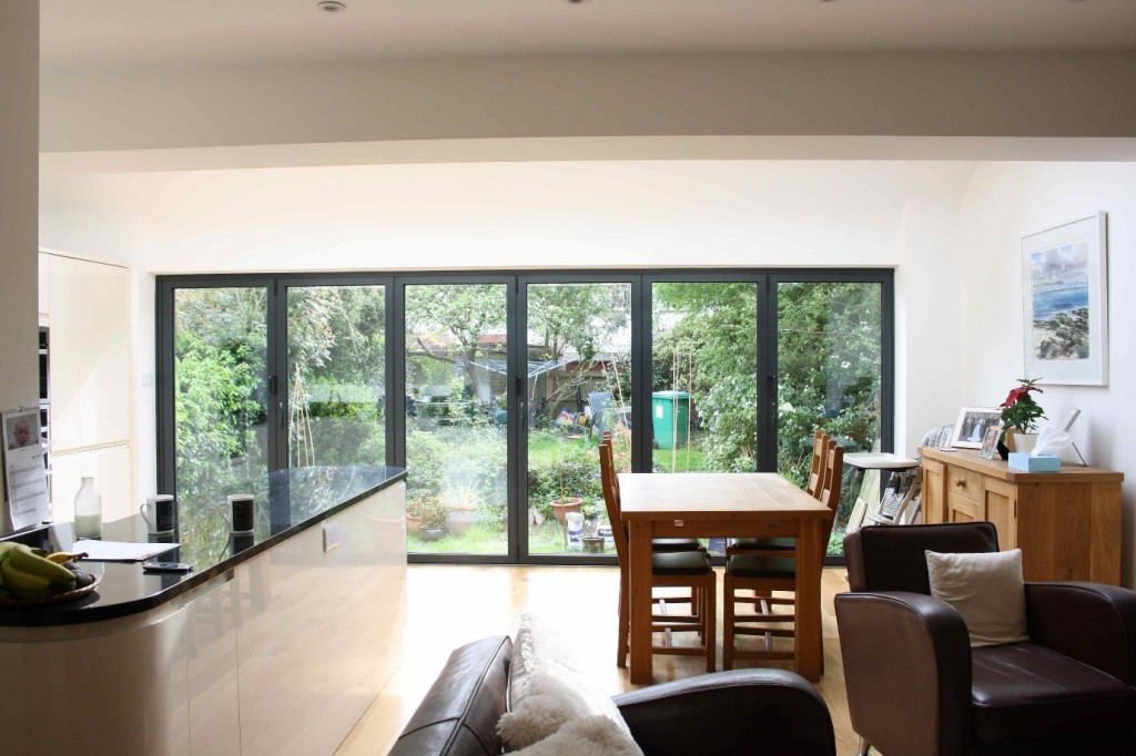 How to make the most of open plan living1