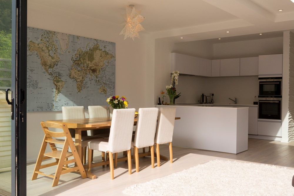 How to make the most of open plan living2