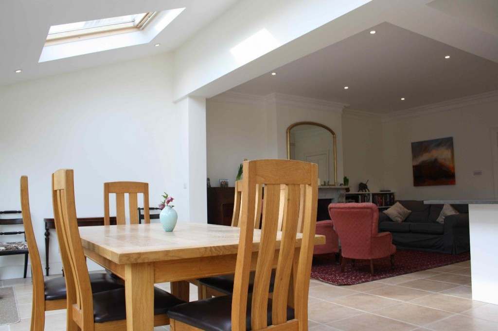 How to make the most of open plan living3