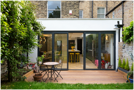 Flat Vs Pitched Roof For Your Extension