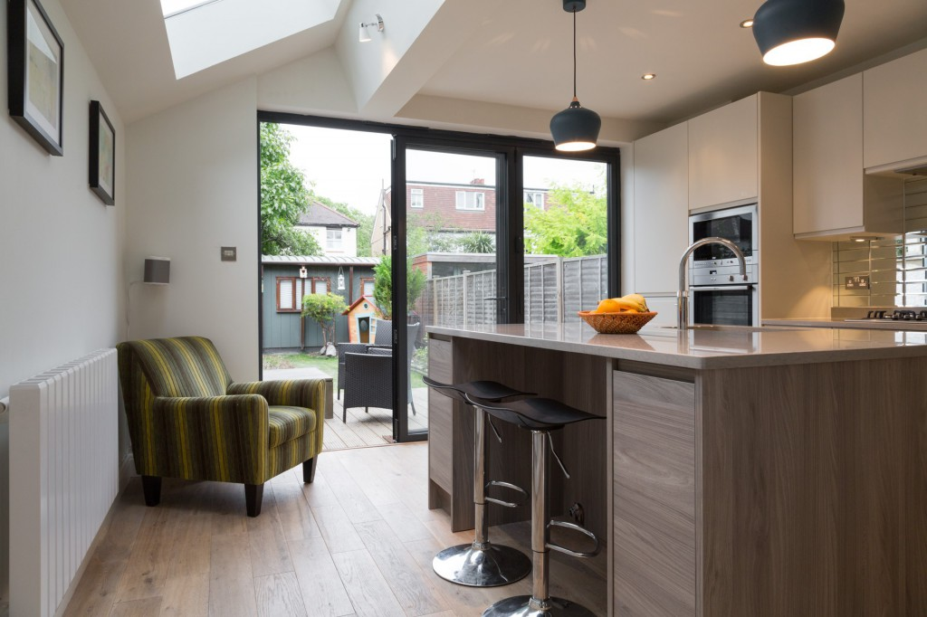 Which home extension type is right for you1