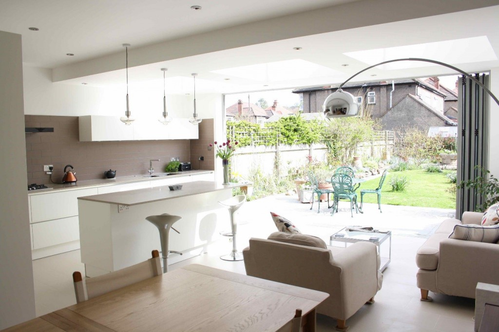 contemporaqry-kitchen-rear-extension