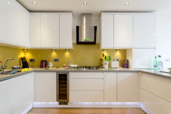 types of kitchen lighting. kitchen extension lighting guide u2013 types of light and their uses e